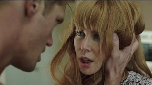 Nicole Kidman'dan yeni dizide cesur sahneler!