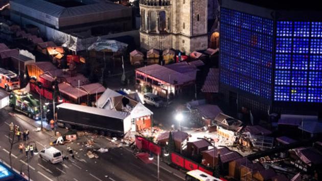 Son Dakika: Berlin'i kana bulayan saldırganlar İstanbul'da yakalandı