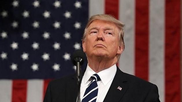 ABD'de şok iddia! Trump İstifa mı edecek?