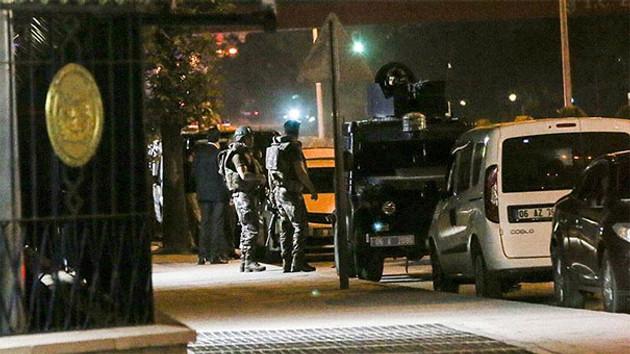 Gökçek gözaltına mı alındı, Emniyet tatbikat mı yaptı, Ankara'da darbe söylentisi nereden çıktı?
