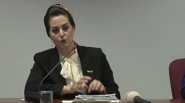 Nilhan Sultan: Atatürk aileme karşı saygı göstermedi