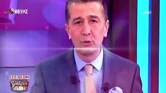 Son dakika haberleri: Yalçın Çakır canlı yayında kalp krizi geçirdi