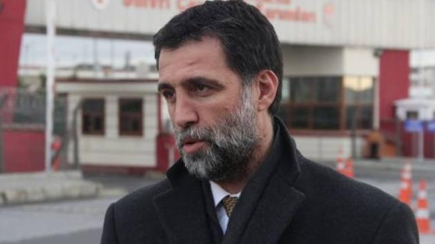Hükümetten Galatasaray'a Hakan Şükür ve Arif Erdem tepkisi