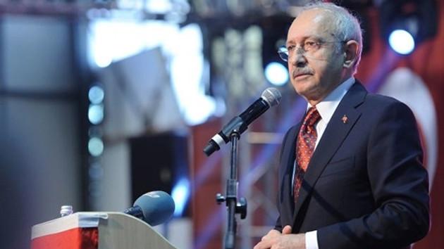 Kılıçdaroğlu: Eyy ABD diyemiyor bana saldırıyor