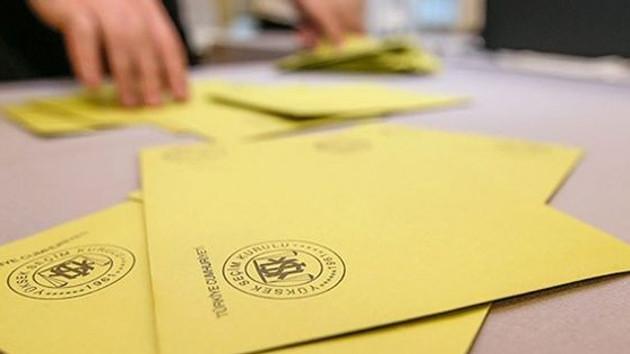 En son anket: Referandumda Evet mi, hayır mı önde?