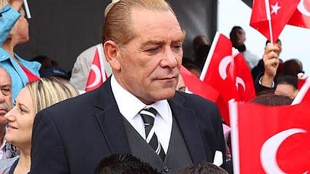 Atatürk'e benzeyen Göksel Kaya tutuklandı