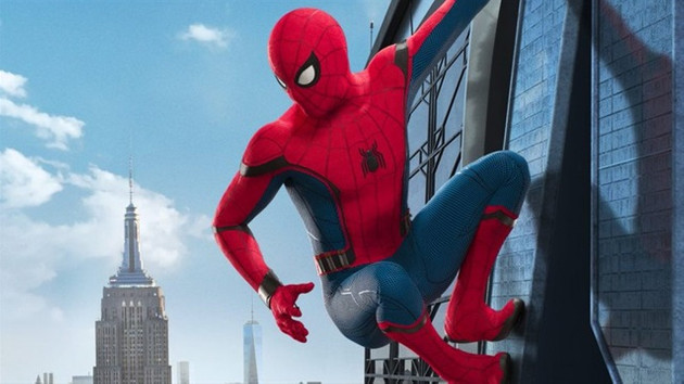 Spider-Man: Homecoming: Örümcek Adam: Eve Dönüş yeni fragmanı