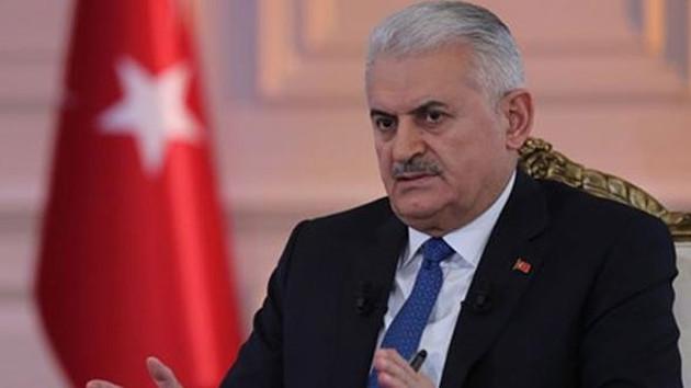 Son dakika haberleri: Başbakan Yıldırım'dan flaş açıklama: Fırat Kalkanı Harekatı bitmiştir