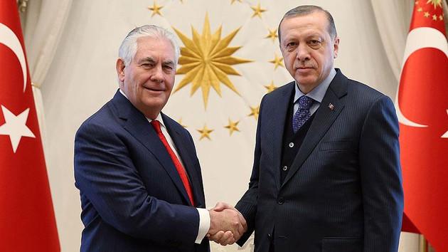 ABD ile büyük pazarlık: Arap aşiretleri Rakka için PYD yerine Türkiye'yi istedi, işler karıştı