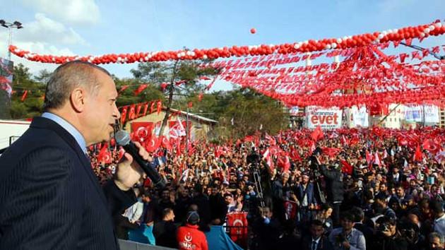 Erdoğan: Köprünün adını Tayyip Erdoğan koymadım, ne kadar mütevazıyım