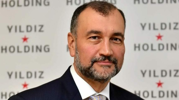 Son dakika: Murat Ülker'den ilginç Evet açıklaması: 1974'ten beri aile geleneğimiz evet