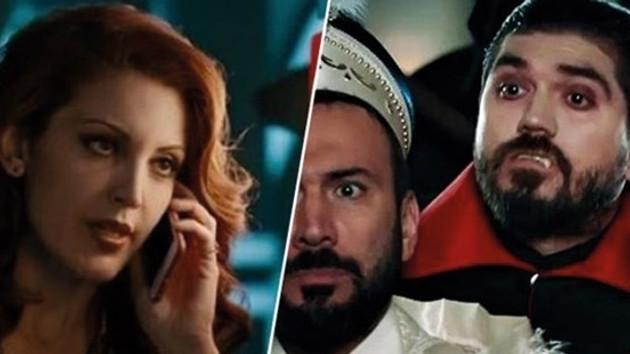 Nagehan Alçı: Halbuki Oscar'lık performans sergilemiştim, yıkıldım