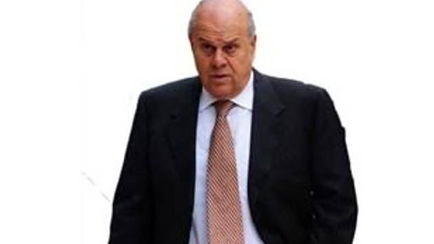 Eski medya patronu Dinç Bilgin'e hapis cezası