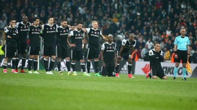 20 Nisan reyting sonuçları: Beşiktaş-Lyon maçı mı, Vatanım Sensin mi?
