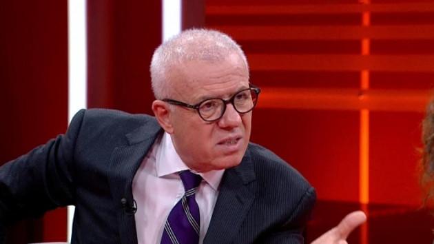 Ertuğrul Özkök: AKP'den atılacak 9 kişinin tam listesi...