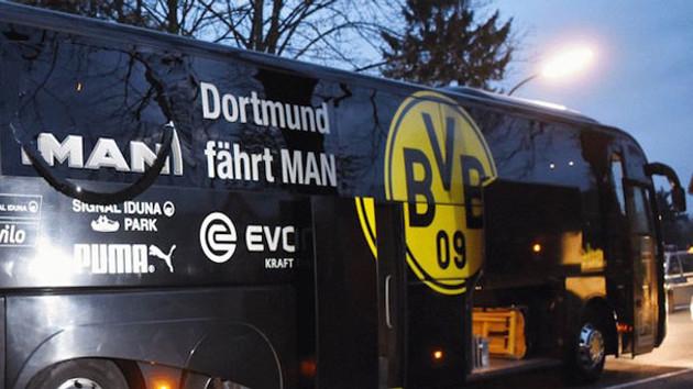 Borsada kar etmek için Dortmund-Monaco maçından önce bomba patlatmış