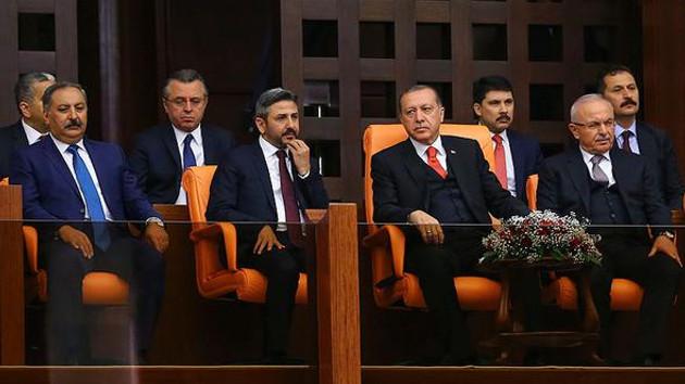 Erdoğan'ın AK Parti üyeliği için tarih açıklaması