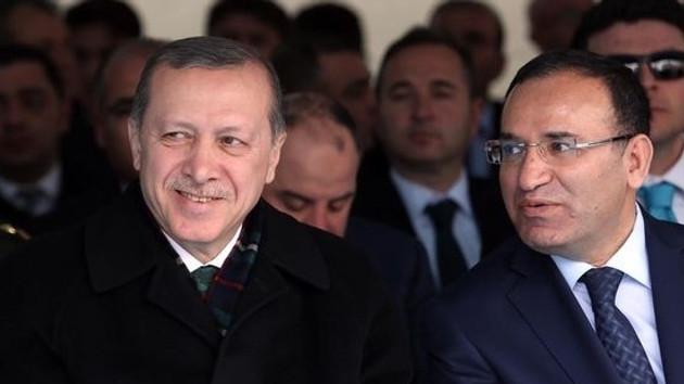 Bekir Bozdağ'dan Erdoğan'a: Bu hasretin artık bitmesi lazım