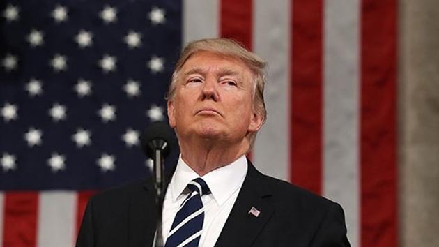 Trump'tan son dakika 1915 mesajı: Büyük felaket…
