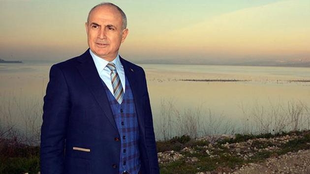 Albatros Parkı'nı satan CHP'li Belediye Başkanı canlı yayını terk etti