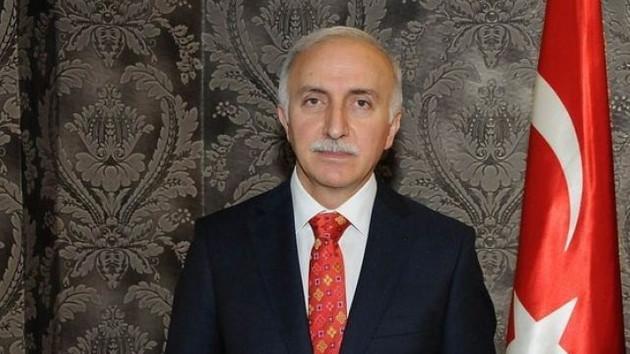 TRT Eski Genel Müdürü ve Samsun Valisi için ByLock iddiası