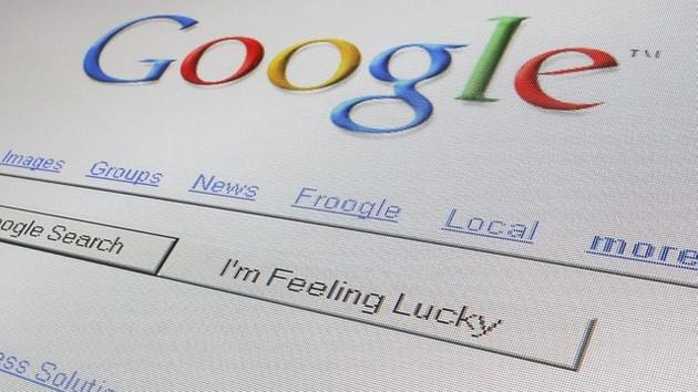Yabancılar Google'da Türkleri bakın nasıl arıyor?