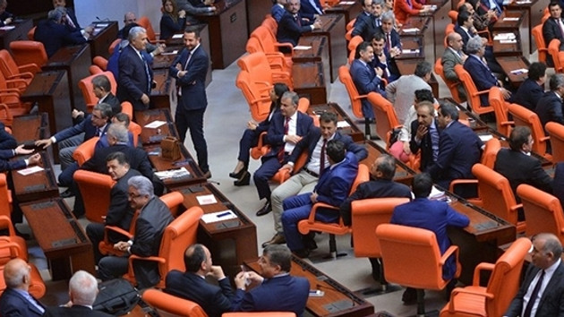 Erdoğan AKP'de öyle bir FETÖ temizliği başlatacak ki...