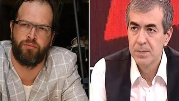 Fatih Tezcan'dan Cemil Barlas'a: Hasta kokainman