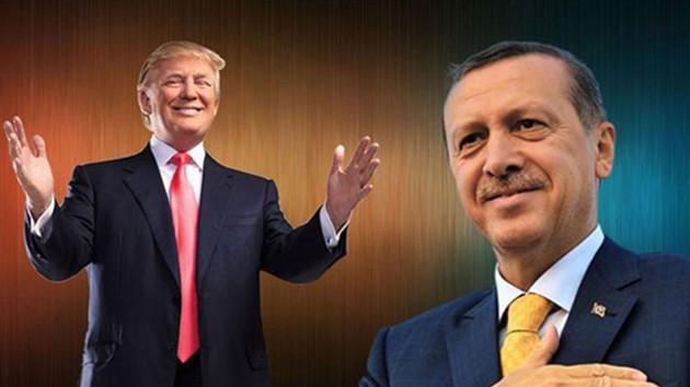 Financial Times: Trump ve Erdoğan'ın ortak noktaları var, iyi anlaşacaklar