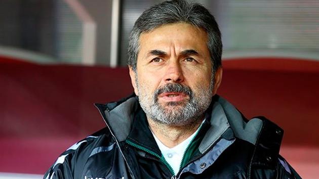 Aykut Kocaman'dan flaş karar! Fenerbahçeliler şokta...