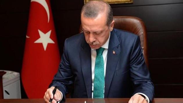Recep Tayyip Erdoğan'ın ev sahipliğinde dev zirve pazartesi