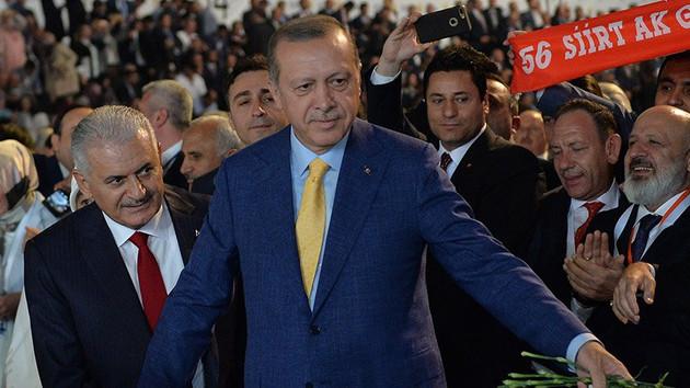 Hangi medya patronu Erdoğan'ın yeni AK Parti yönetimine girdi?