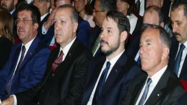 AK Parti'de Berat Albayrak'tan rahatsız olanlar kimler?