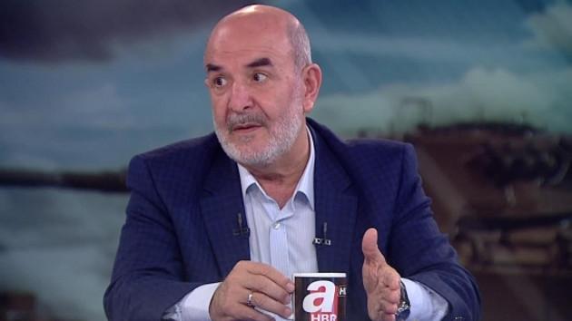 Ahmet Taşgetiren: Kutlu doğum iddialarının altında başka hesap var