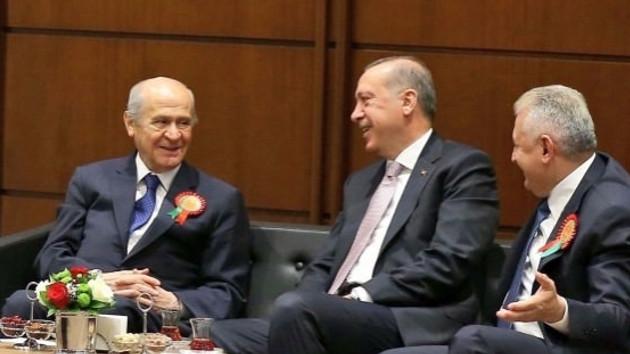 Kulis: CHP, Bylock'çu AKP'li vekiller listesini açıklayacak mı?