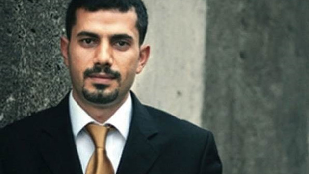 Mehmet Baransu da Bylock kullanıcısı çıktı