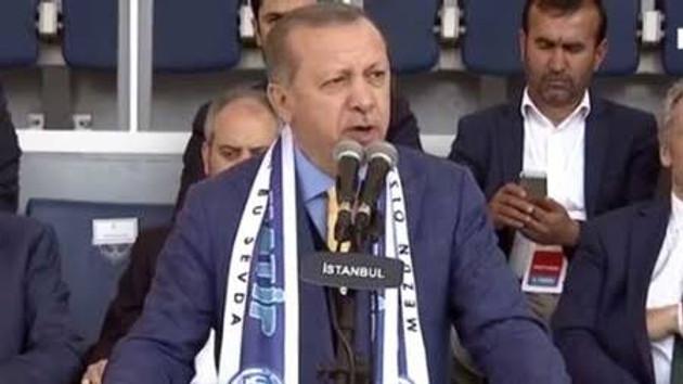 Son dakika haberleri: Erdoğan talimat verdi, Arena tabelası iniyor
