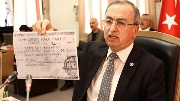 CHP: Komisyon Başkanı Petek darbe girişimini karartmak için çalıştı