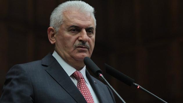 Binali Yıldırım'ın AK Parti'de yeni görevi ne oldu?