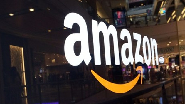 Amazon'dan dev satın alma