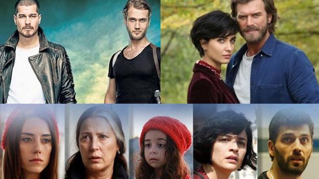 Türk televizyon tarihinde bir ilk! O diziler neden final yapıyor?