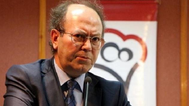 Yusuf Kaplan felç geçirdi, hastaneye Hasan Kaçan yetiştirdi!