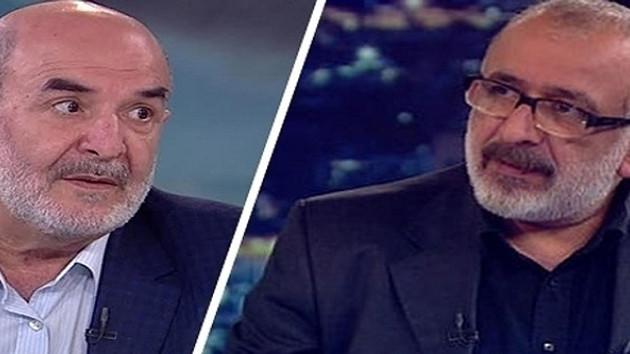 Ahmet Kekeç'ten Ahmet Taşgetiren'e tepki: Hakikaten çok yazık!