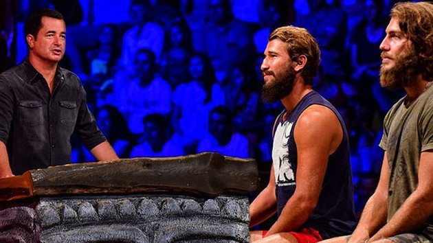 İşte Survivor 2017 şampiyonu! Acun Ilıcalı açıkladı