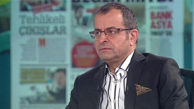 Nuh Albayrak: Ekrem Dumanlı beni aradı, Gülen'e geçmiş olsun demek ister misin dedi