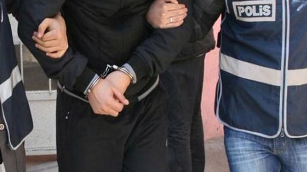 Şanlıurfa'da 12 asker FETÖ'den tutuklandı