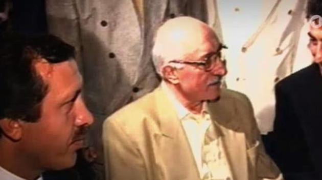 Alman kanalında dikkat çeken Fetullah Gülen belgeseli
