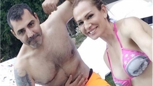 Survivor Nagihan, ünlü şarkıcının eski eşiyle aşk yaşıyor