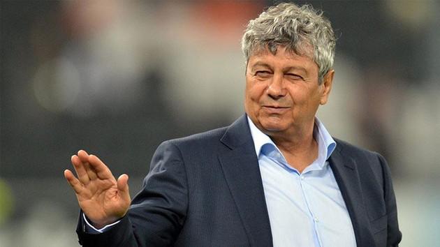 İşte Galatasaray'ın yeni hocası! Lucescu dönüyor