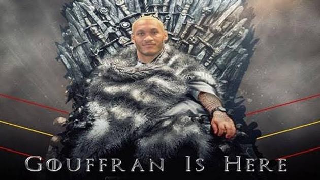 Göztepe'den yeni transfere Game Of Thrones temalı tanıtım!